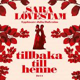 Cover for Tillbaka till henne del 1