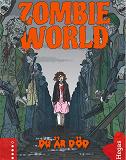 Cover for Zombie World 3: Du är död