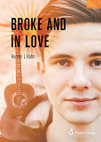 Cover for Broke and in Love