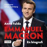 Cover for Emmanuel Macron. En biografi