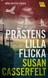 Cover for Prästens lilla flicka