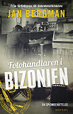 Cover for Fotohandlaren i Bizonien : en spionberättelse
