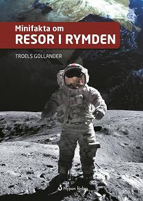 Cover for Minifakta om resor i rymden