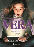 Cover for Vera : en riktig häxa