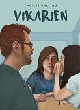 Cover for Vikarien