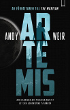 Cover for Artemis