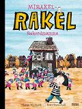 Cover for Mirakel-Rakel Rekordmamma