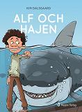 Cover for Alf och hajen