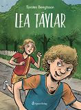 Cover for Lea tävlar