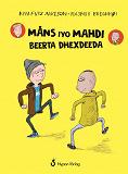 Cover for Måns och Mahdi på gården (somalisk)