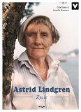Cover for Astrid Lindgren - Ett Liv (polska)