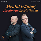 Cover for Mental träning försämrar prestationen