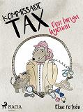 Cover for Kommissarie Tax: Den luriga hyenan