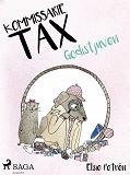 Cover for Kommissarie Tax: Godistjuven