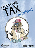Cover for Kommissarie Tax: Ismysteriet