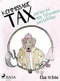 Cover for Kommissarie Tax: Jakten på den försvunna snuttefilten