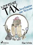 Cover for Kommissarie Tax: Saxofonerna som försvann