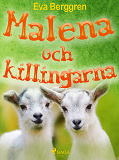 Cover for Malena och killingarna