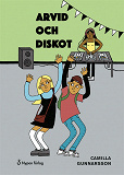 Cover for Arvid och diskot