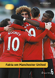 Cover for Fakta om Manchester United
