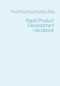 Cover for Rapid Product Development Handbook