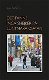 Cover for Det Fanns Inga Shejker På Luntmakargatan