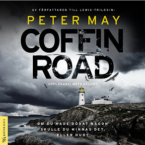 Cover for Coffin Road