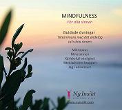 Cover for Mindfulness : för alla sinnen