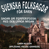 Cover for Svenska folksagor för barn - Del 1