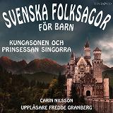Cover for Svenska folksagor för barn - Del 3