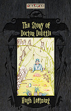 Cover for The Story of Doctor Dolittle
