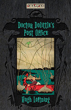 Cover for Doctor Dolittle's Post Office