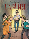 Cover for Lea på fest