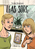 Cover for Leas sorg