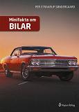Cover for Minifakta om bilar