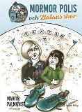 Cover for Mormor Polis och Zlatans skor