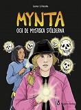 Cover for Mynta och de mystiska stölderna