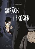 Cover for Skräck i skogen