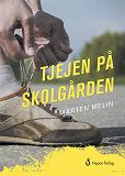 Cover for Tjejen på skolgården