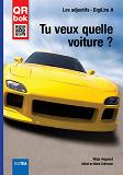 Cover for Tu veux quelle voiture