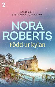 Cover for Född ur kylan