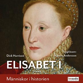 Cover for Elisabet I