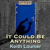 Cover for It Could Be Anything