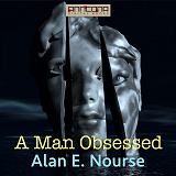 Cover for A Man Obsessed