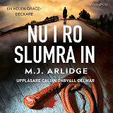 Cover for Nu i ro slumra in