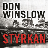 Cover for Styrkan