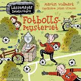 Cover for Fotbollsmysteriet