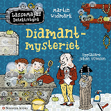 Cover for Diamantmysteriet