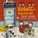 Cover for Hotellmysteriet