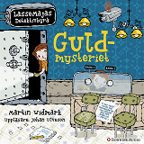 Cover for Guldmysteriet